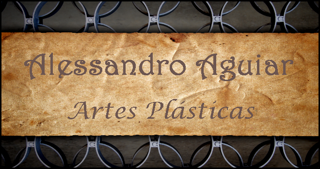 Alessandro Aguiar Artes Plásticas
