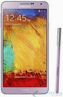 HP SAMSUNG Galaxy Note 3 [N-9000] - Pink