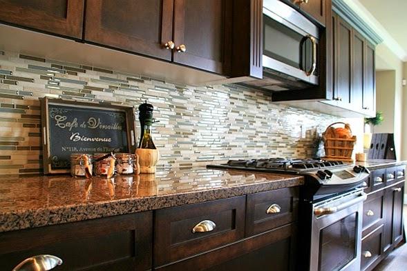 Mosaico para cocina imagui - Azulejos para cocina modernos ...