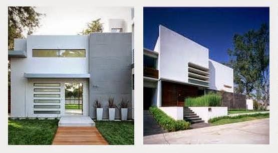 Desain Rumah Minimalis Terpopuler 1