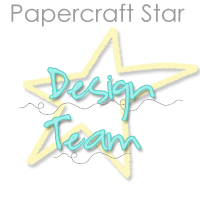 Papercraft Star Challenge: