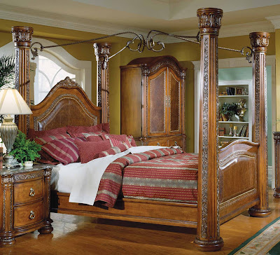 Canopy Beds