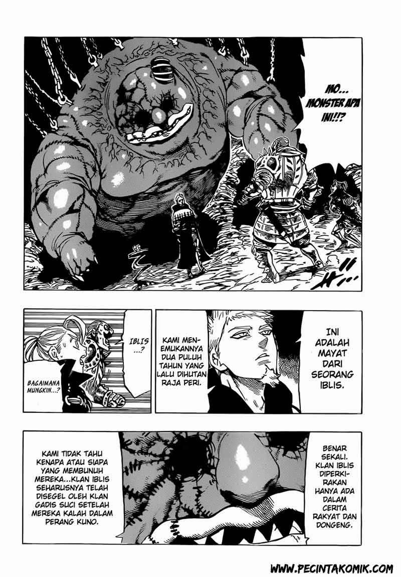 Nanatsu No Taizai Chapter 30-2