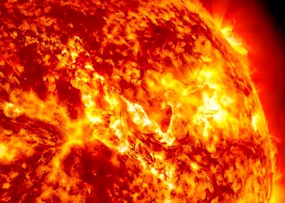 Ο Ήλιος και ο συμβολισμός του