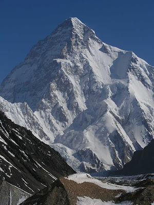 K2 Mountain Wallpaper Natures Mighty Pictures, nature photos, nature wallpapers