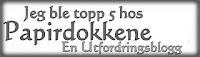 UTFORDRING #16, NOVEMBER 2011