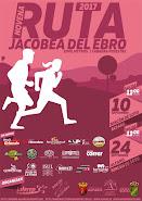 IX Ruta Jacobea del Ebro 2017