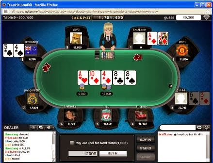 30 web poker indonesia