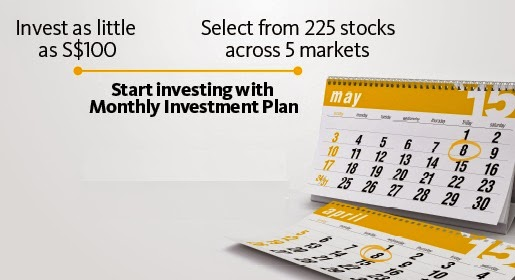 Maybank Kim Eng Monthly Investment Plan