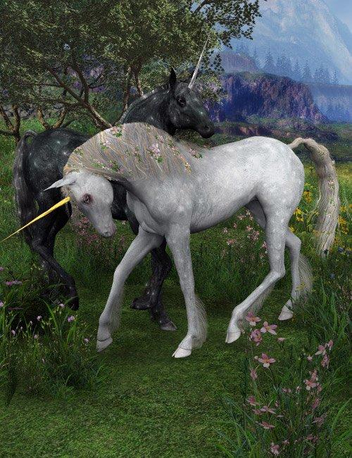 Коллекция картинок: Единороги: madamkartinki.blogspot.com/2013/01/blog-post_2573.html
