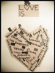 L♥ve is...