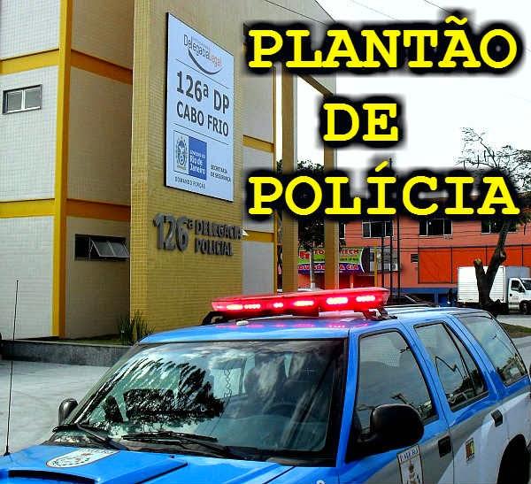 notícias policiais de cabo frio rj