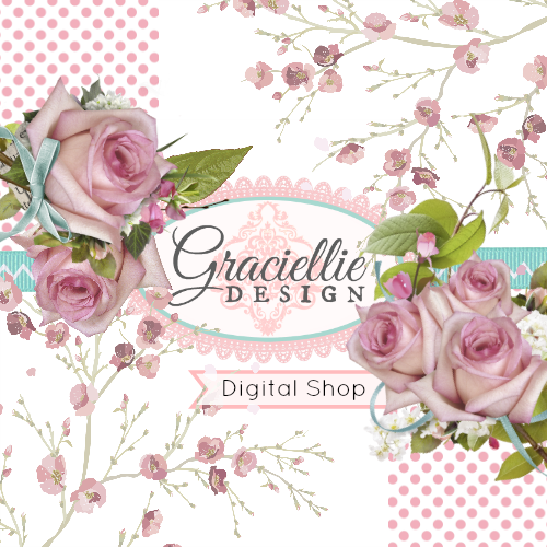 Shop Graciellie Designs Digital Stamps