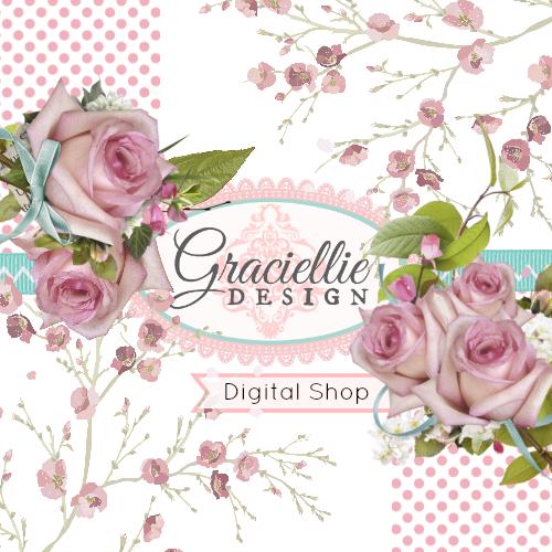 Shop Graciellie Designs Digital Stamps