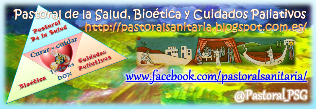 Pastoral de la salud, Bioética y Cuidados Paliativos (PASBIOPAL)