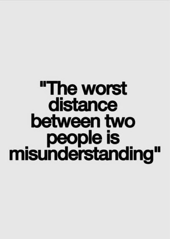 Quotes About Friendship Misunderstanding Prepossessing Quotes Everythingthis's The Quotes Collection Pageyou Will Like