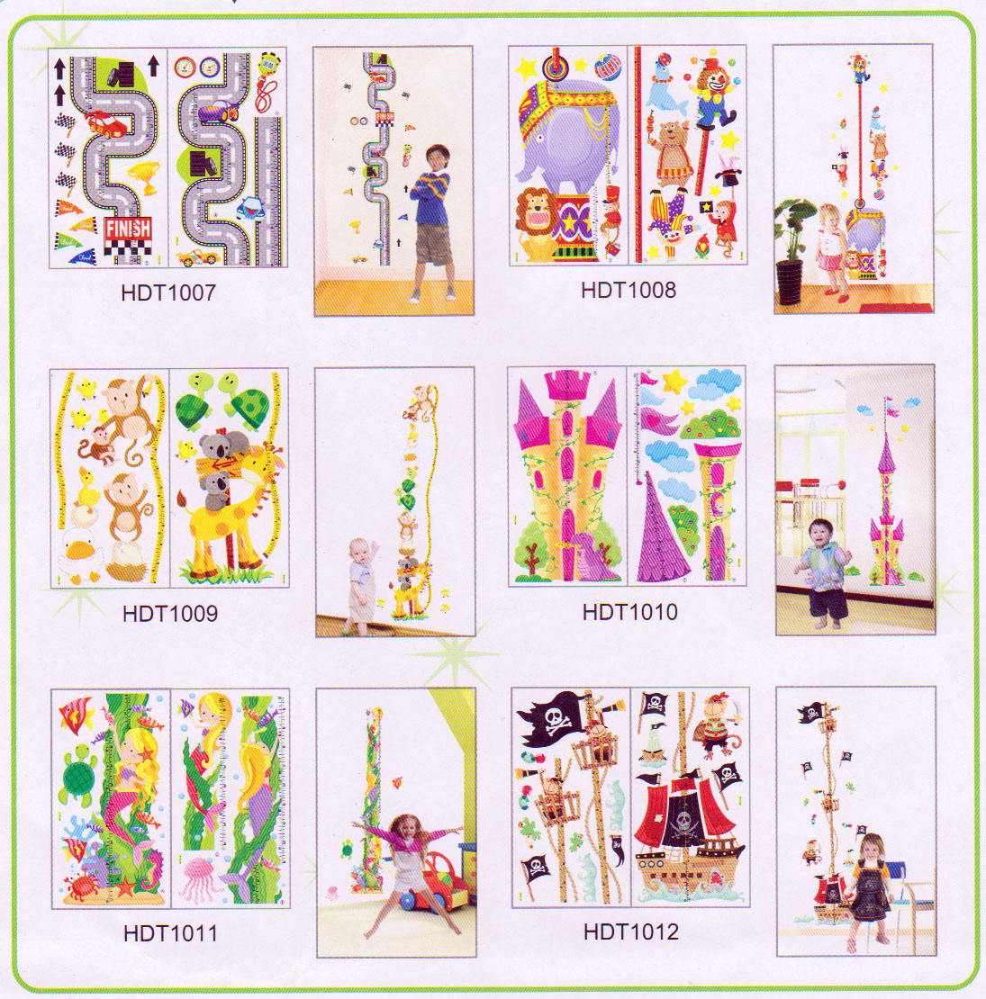 F Digital Scrapaholic Affordable And Cute Wall Decals And - Wall decals divisoria