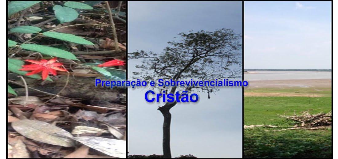 Preparação e Sobrevivencialismo Cristão