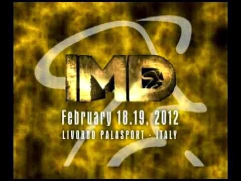 Last Minute, IMD - International Master Dayes