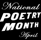 Celebrate National Poetry Month with us in April!
