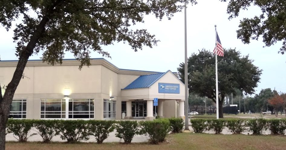 H town west photo blog zip code 77079 post office on katy for 12 terrace road post office