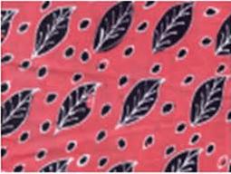 batik khas jember merah