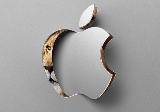 apple os lion usb problem