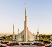 Argentina Buenos Aires Temple