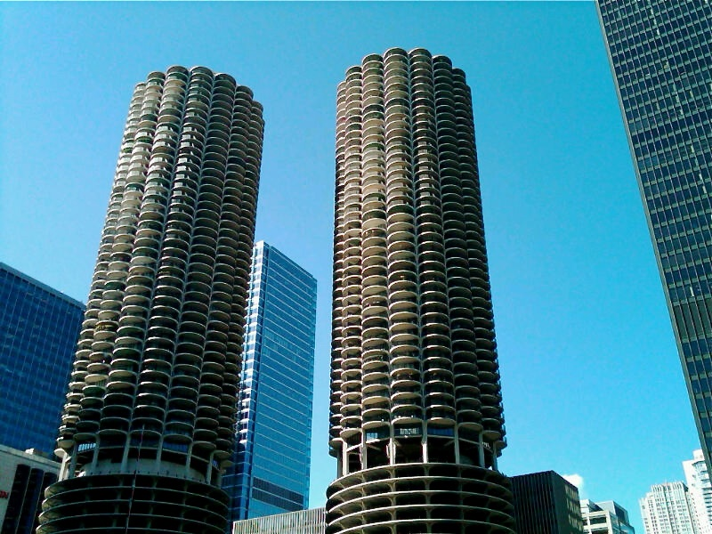 Reinforced Concrete Buildings : The global small business tallest