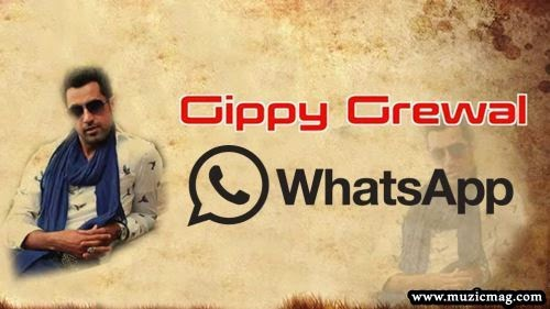 Gippy,Happy,Whatsapp