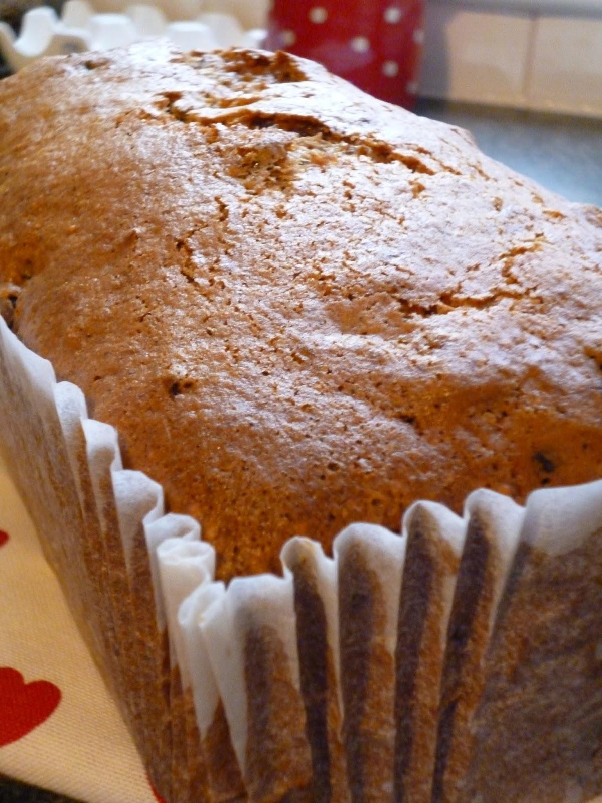 Fruit Tea Loaf Recipe