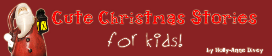 Kids Christmas Stories for Kindle & Nook