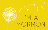 I&#39;m a Mormon.  Wanna know why?