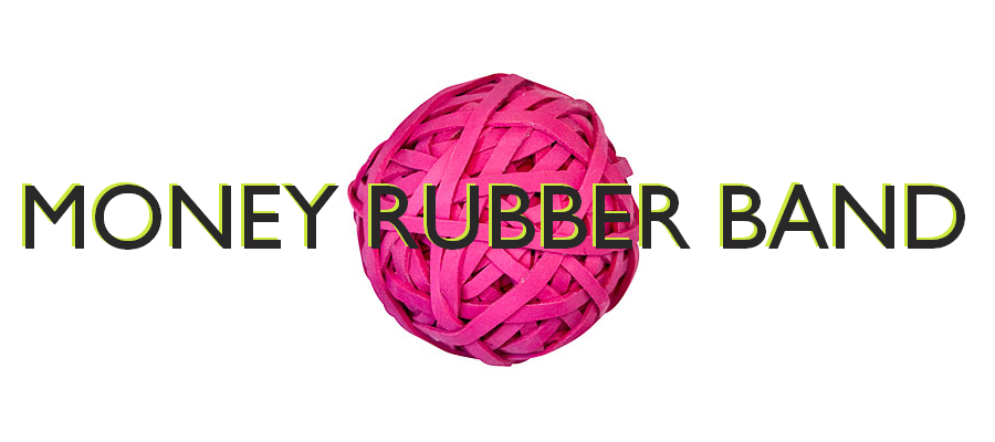 money rubber band