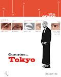 Cuentos de Tokyo