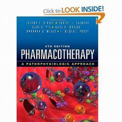 Pharmacotherapy A Pathophysiologic Approach 8th Edition Ebooks Download