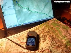 Nuestros tracks para GPS. Planifica bien tu ruta.