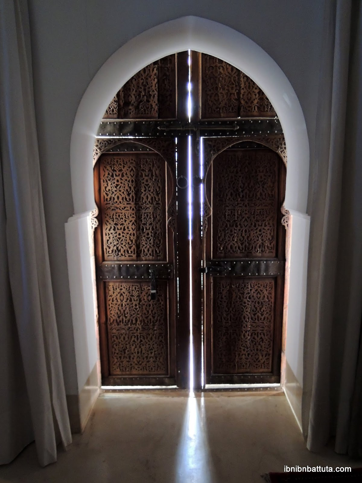 Riad Djebel, Marrakech
