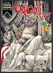 Revista de historietas Golgota