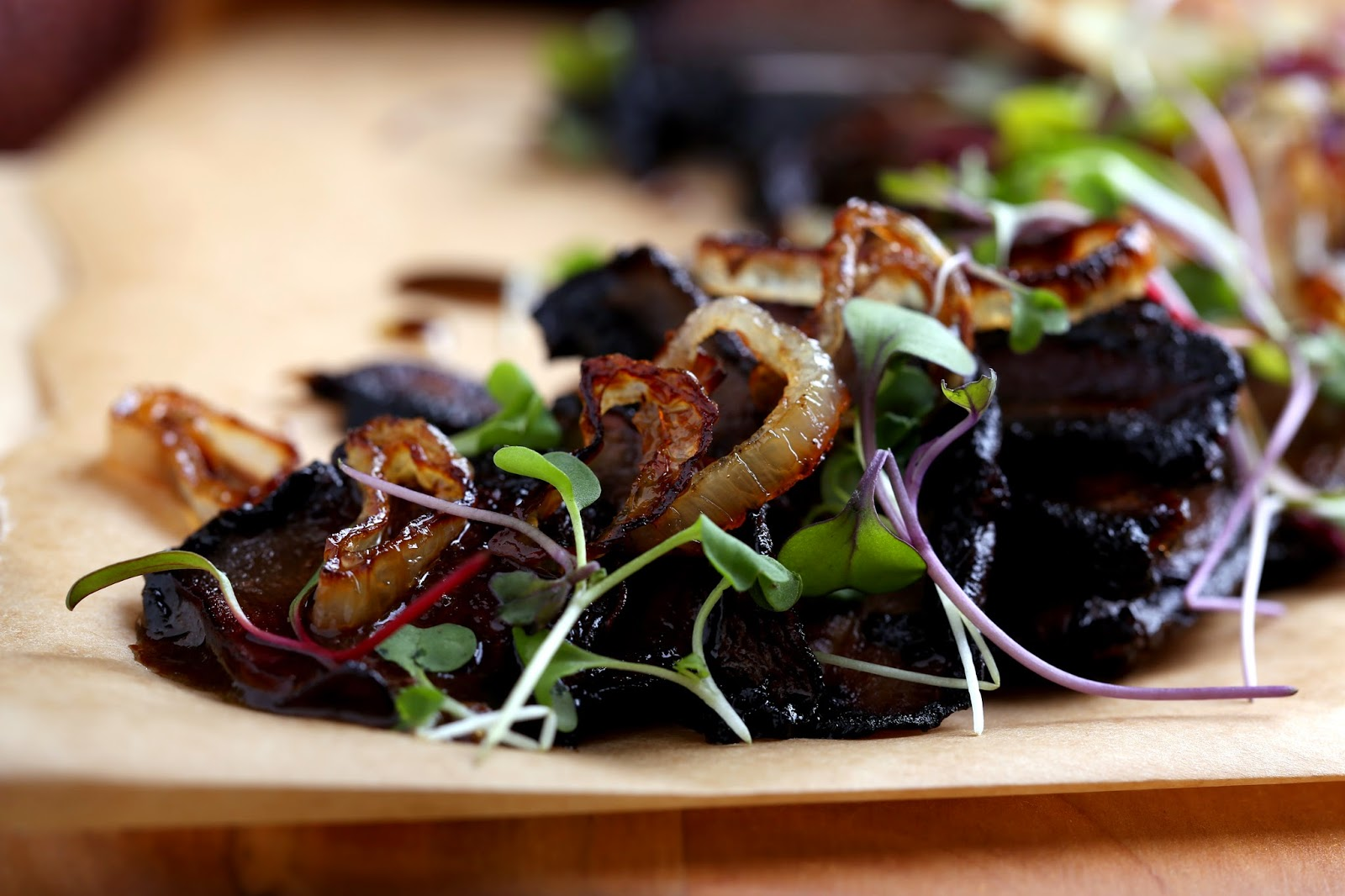 Olives for Dinner   Recipes for the Ethical Vegan: Miso ...