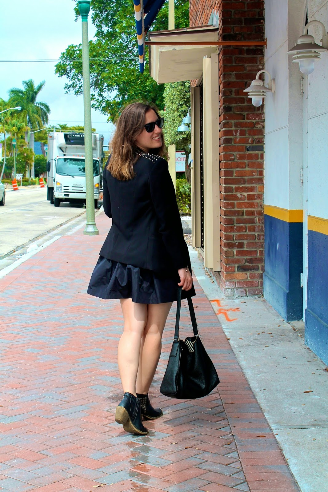 target, BCBGeneration, Kate Spade, H&M, Ray-Ban, style blog, fashion blog, South Florida blogger, fblogger, winter fashion, winter style, outfit ideas