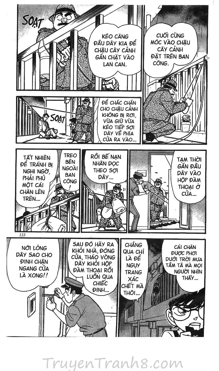 Detective Conan Chap 127 - Truyen.Chap.VN
