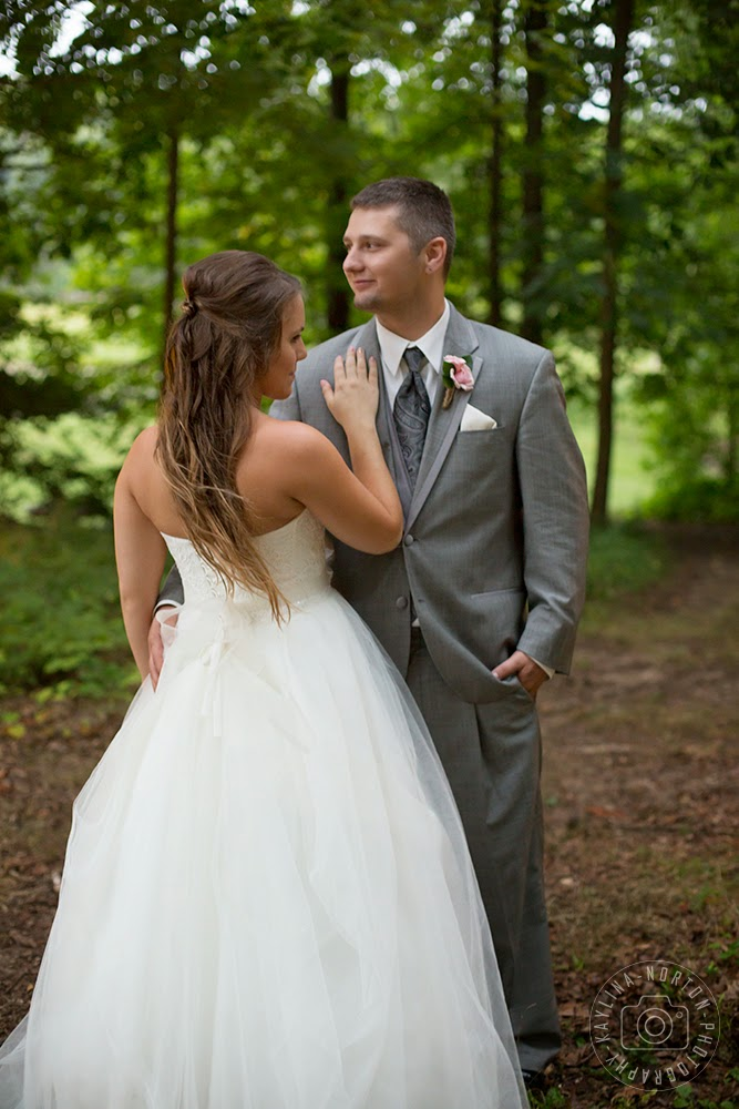 Lancaster Ohio Wedding Photographer