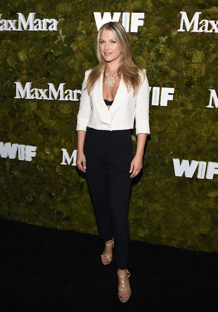 Actress, Model @ Ali Larter - Max Mara Women In Film Face Of The Future Award Event in West Hollywood