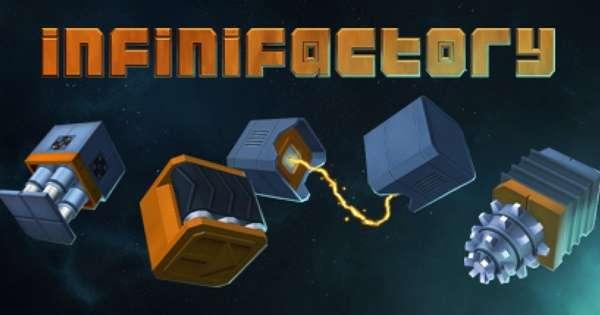 Infinifactory PC Full