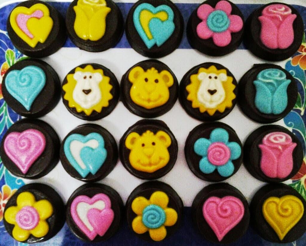 Oreo Chocolates