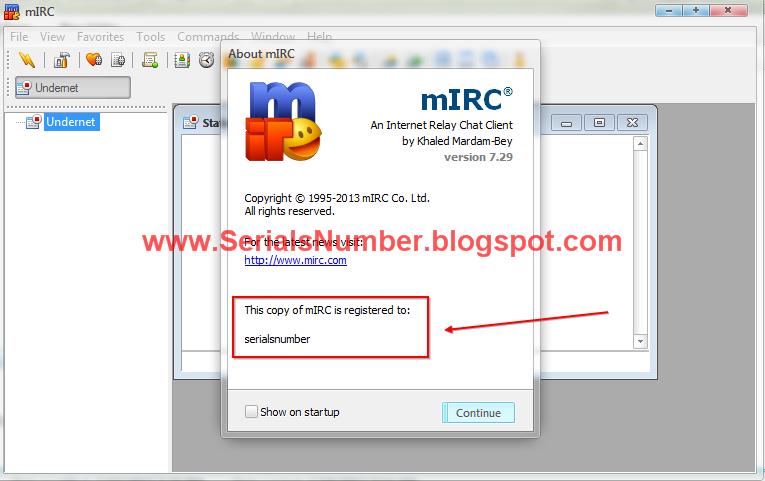 Downloads Rapidshare Torrent Warez Version Full 29 7. Mirc Version. . Full