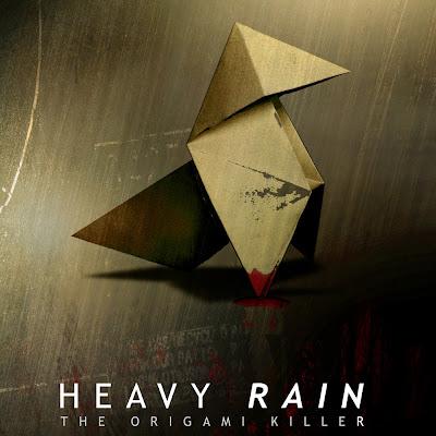 Normand Corbeil - Heavy Rain Soundtrack. Un sonido vale más que mil palabras