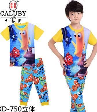 RM25 - Pyjama Finding Dory