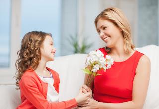 Ucapan Terimakasih  Special Pada Ibu Tersayang di Hari Ibu